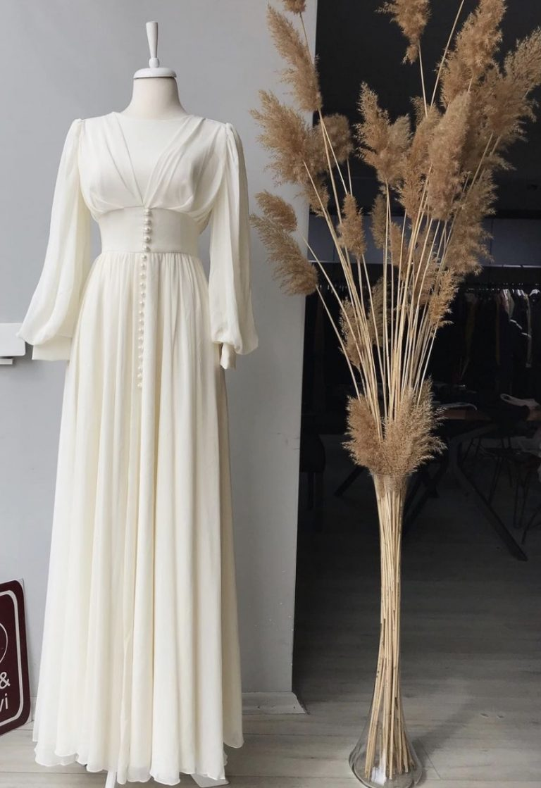 CF1417 (With images) | Glamorous evening dresses, Simple